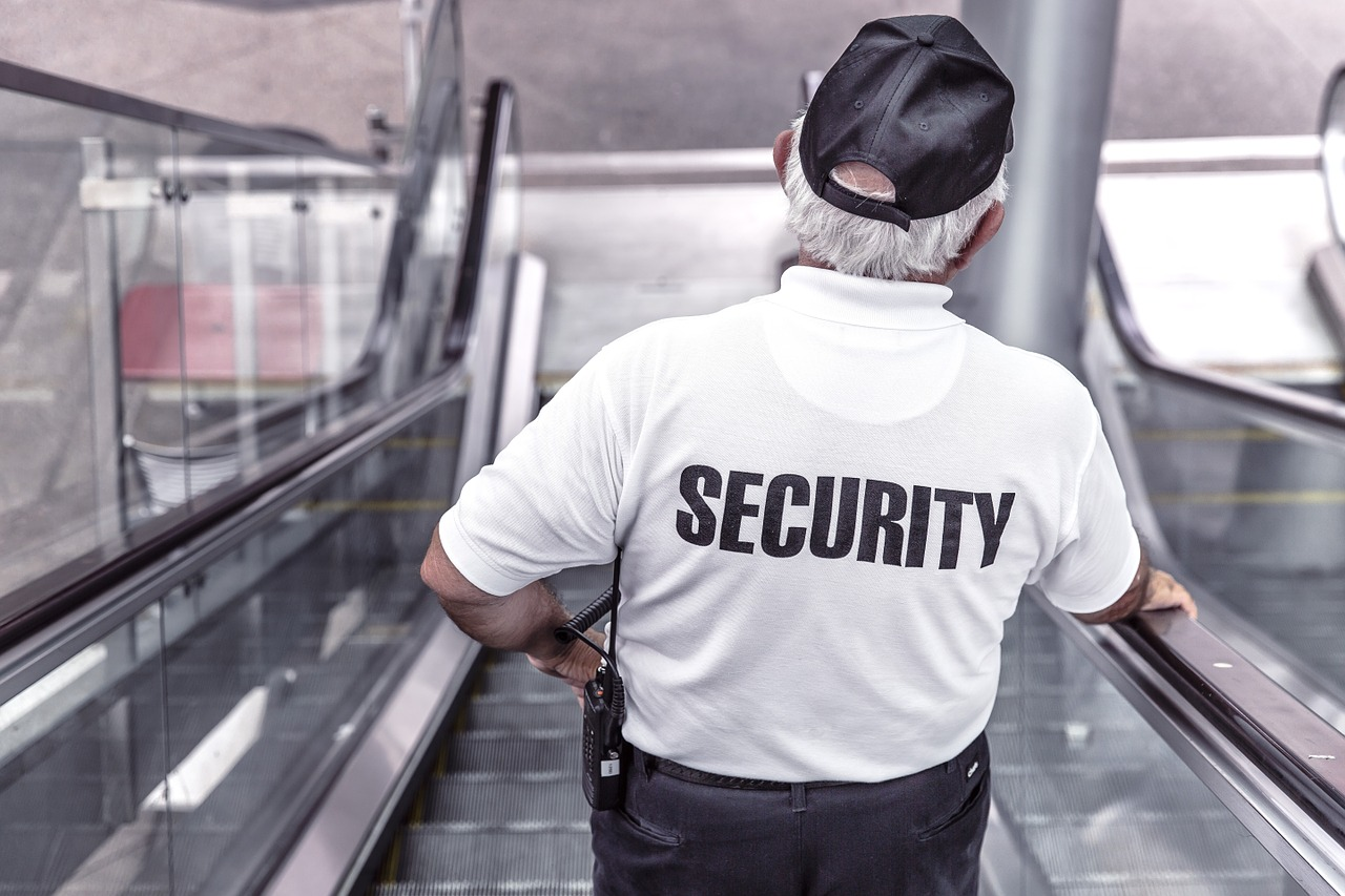 Total Security – Long Past Time for National Security Guard Licensing Standards