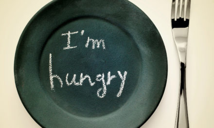 Hunger on campus: Half of college students don't get enough to eat