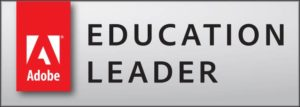 Adobe Education Leader